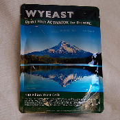 Wyeast Dry Mead Yeast (Liquid)