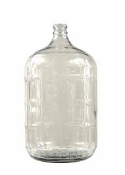 Carboy 3 Gallon, Glass