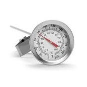 Big Daddy Stainless Steel Thermometer