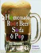 Rootbeer & Soda Pop Book