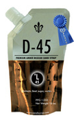 Belgian Candi Syrup Amber D-45 16 oz.