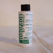 Iodophor 4oz