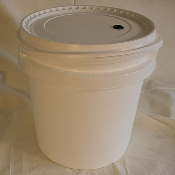 2.0 Gallon Food Grade Fermentation Bucket