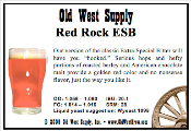 Red Rock ESB