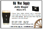 Jolly Roger Black IPA