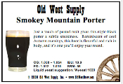 Smokey Mountain Porter