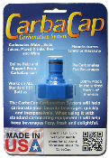 CarbaCap Co2 Injection Cap