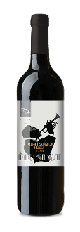 RQ3 The Big Shot Chile Cabernet Sauvignon Merlot