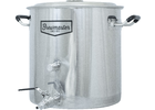 30 Qt Stainless Pot
