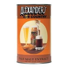 Alexander's Light Extract